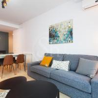Apartment Madrazo