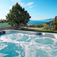 Villa Giani Apartments with Swimming Pool