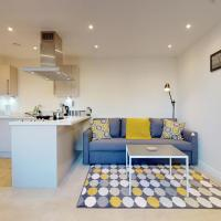 NIKSA Serviced Accommodation - Welwyn Garden City Business Park