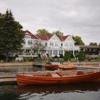 Glen House Resort