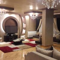 المهندسين Luxury apartment on