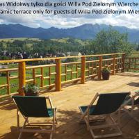 Willa Pod Zielonym Wierchem