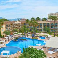 CM Mallorca Palace - Only Adults
