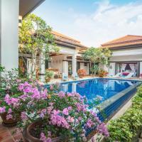 Jewels Villas Phuket