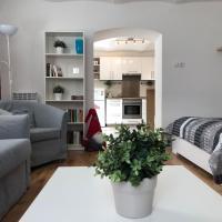 Klimó apartment