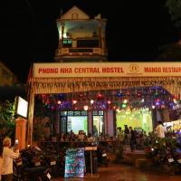 Phong Nha Central Hostel