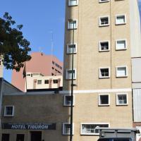 Hotel Tiburon