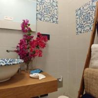 Capo Milazzo Summer Holiday Apartament