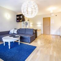 White Sun Apartment