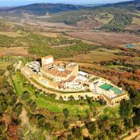Castello di Velona - The Leading Hotels of the World