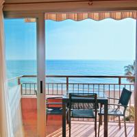 La Perla de Fuengirola Apartment by Rafleys