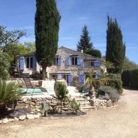 Villa Saint-Jeannet