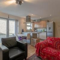 Modern 1 Bedroom Flat in Heart of East London
