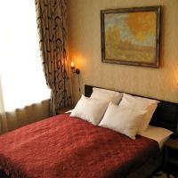 Hotel Tverskaya 5