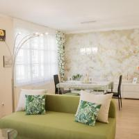 Luxory Celetná apartmány