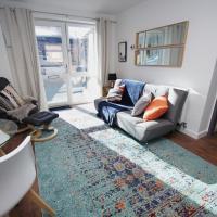 Air Host and Clean - Apartment 4, 13 Broadhurst Street
