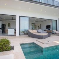 Lib Villa-Luxury Seaview Infinity Pool 3 bedroom villa