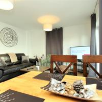 Central MK Apartments - Oakgrove