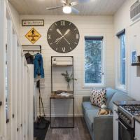 Tiny Homes by Snow Valley Lodging