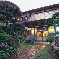 Kappo Ryokan Shimizu