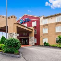 Best Western Providence-Seekonk Inn