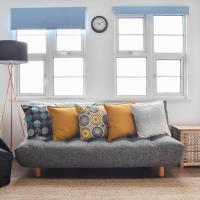 Contemporary 1 Bedroom Flat in Central Hove