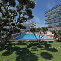 Duplex Penthouse & Pool