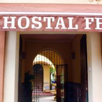 Hostal Fes