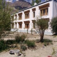 Maitreya Nubra