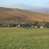 The Old Hayloft, Raylees Farm, Elsdon
