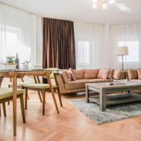 Victoria Apartments 99 sqm luxury apartment