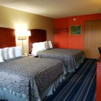 Days Inn by Wyndham Branson/Near the Strip