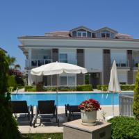 Antalya belek golf garden villas private pool familie complex close to land of legends