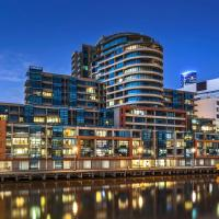 Waterfront Melbourne Apartments