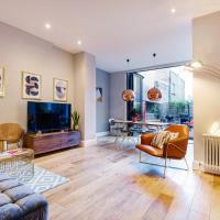 ARCORE Premium Apartments: Grafton Way