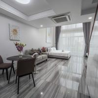 EMAN Gold Class Service Apartment