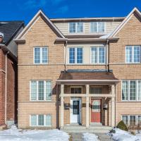 Affordable Guest Home at York U