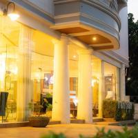 BaanBumrungsuk BRS Hotel