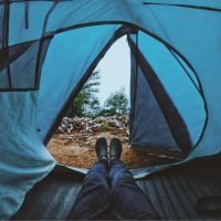 Nelliyampathy Tent Camp