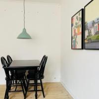 Caprivej - Best Stay Copenhagen