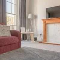 3 Bed Apartment Camden Town