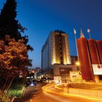 Vicenza Tiepolo Hotel