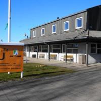 U3z Aalborg Vandrerhjem