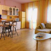 Apartment on Mayakovskogo