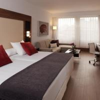 Hotel Princesa Plaza Madrid