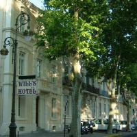 Will's Hotel