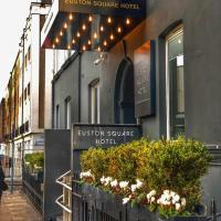 Euston Square Hotel