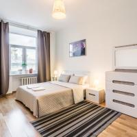 HB Apartments - Smolenskaya Square