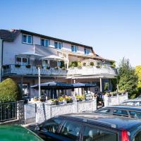 Pension & Restaurant La Amalia