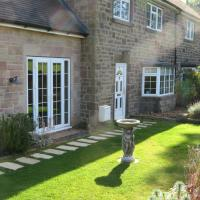 Holiday home next door to Chatsworth, Baslow Derbyshire